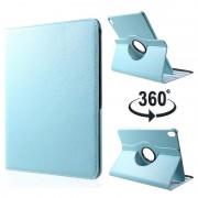 Capa Rotativa para iPad Pro 12.9 (2018) - Azul Bebé