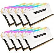 Corsair Vengeance RGB Pro Weiß 64GB DDR4 Kit 3600-18 K8