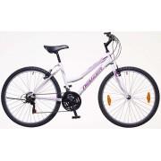 Neuzer 15 Nelson 18 női Kerékpár/MTB