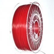 Filament Devil Design pentru Imprimanta 3D 1.75 mm ASA 1 kg - Roșu Aprins