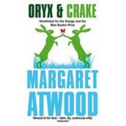 Little Brown Oryx and Crake - Margaret Atwood