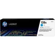 HP Color LJ CP1525/CM1415 Cyan Cartridge Standard Capacity Cyan Print Cartridge with ColorSphere Technology