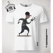 Majica Burglary_0599