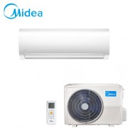 Aer Conditionat MIDEA Blanc MSMAAU-09HRFN1 Inverter 9000 BTU/h