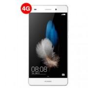 P8 Lite 4G Smartphone White