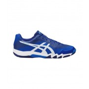 Asics Gel-Blade 6 Directoire Blue/White/Electric 40.5