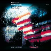 Muzica CD - ECM Records - Konitz/Mehldau/Haden/Motian: Live At Birdland