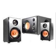 Sistem audio 2.1 Tracer Code black