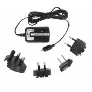 Micro USB tápegység, univerzális töltő, 5 V, 1,2 A , 1,7 m kábel, TENWEI TAV010501200