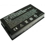 Батерия за ASUS F50 F80 F81 F83 X61S X82 X85 X88 A32-F80