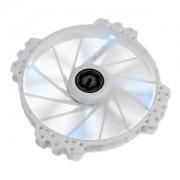 Ventilator 200 mm BitFenix Spectre Pro All White Blue LED
