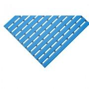 EHA ManuPlast-Zwembadmat, 100 cm , Blauw