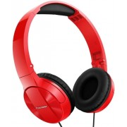Casti Stereo Pioneer SE-MJ503-R (Rosu)