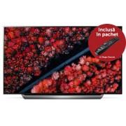 "Televizor OLED LG 165 cm (65"") OLED65C9PLA, Ultra HD 4K, Smart TV, WiFi, CI+"