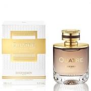 Perfume Quatre Absolu de Nuit Pour Femme Feminino Boucheron Eau de Parfum 100ml - Feminino-Incolor