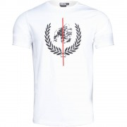 Gorilla Wear Rock Hill T-Shirt - Wit - XL