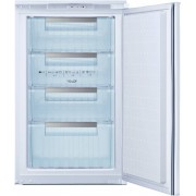 Bosch Serie 4 GID18A20GB Static Built In Freezer - White
