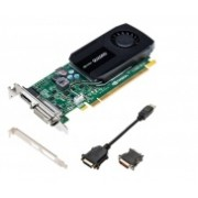 Tarjeta de Video PNY NVIDIA Quadro K420, 1GB 128-bit DDR3, PCI Express 2.0