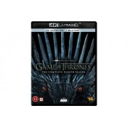 Blu-Ray Game of Thrones - Säsong 8 4K UHD 4K bluray