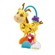 Chicco (artsana spa) Ch Gioco Trill.Giraffa Tessuto