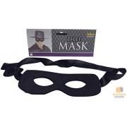 Party Theme Black Thief Mask For Kids,THIEF MASK Burglar Bandit Pirate Halloween Costume Fancy Dress Robber