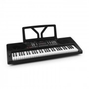 SCHUBERT Etude 300 Teclado electrónico con 61 teclas, 300 voces, 300 ritmos, 50 demos, en negro (PN2-ETUDE-300-B)