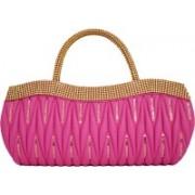 SPLICE Pink Sling Bag