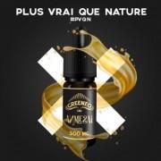 Greeneo E-liquide au CBD AMNESAI - Full Spectrum (Greeneo)