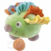 Бебешка музикална играчка - Таралежче, Chicco, 072247