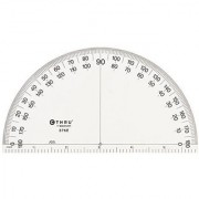Westcott Protractor Measuring Tool (376E)