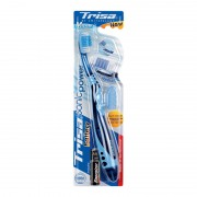 Periuta de dinti electrica Sonic Power Battery Trisa, Blue