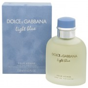 Dolce & Gabbana Light Blue Pour Hommepentru bărbați EDT 200 ml