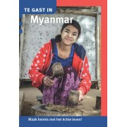Reisgids Te gast in Myanmar   Informatie Verre Reizen