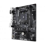 Gigabyte GA-A320M-S2H AMD A320 Socket AM4 microATX motherboard