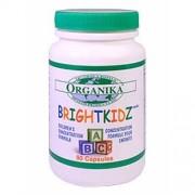 BrightKidz - formula pentru cresterea puterii de concentrare a copiilor