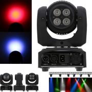 LED Спот движеща глава двустранна Double Face Moving Head Light