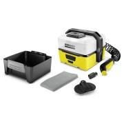 Kärcher Karcher Idropulitrice Mobile Outdoor Cleaner incl. accessori Pet Box - 1.680-004.0