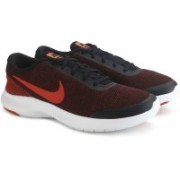 Nike FLEX EXPERIENCE RN 7 Running Shoes For Men(Red, Black)
