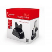 Gembird USB 3.0 docking station za SATA hard diskove (HD32-U3S-2)