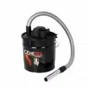 """OUTIROR aspirateur cendres """"cenerix"""" electrique 18l 1200w"""