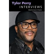 Tyler Perry: Interviews, Paperback/Janice D. Hamlet
