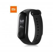 Reloj Smartwatch Xiaomi Mi Band 3 Sumergible Tactil - NEGRO