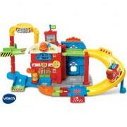 Tut Tut Mașini de jucărie stație de foc Set (60813)