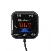 5in1 telefon-kihangosító és BT-FM modulátor