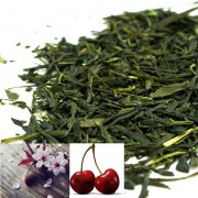 Ceai Verde Wild Cherry Blossom