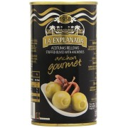 Aceitunas rellenas 150 g. La Explanada Gourmet