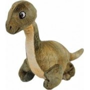 Jucarie educativa The Puppet Company Finger Doll - Brontosaurus