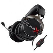 Creative Cuffie Creative Sound BlasterX H5 Tournament