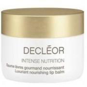 Decleor intense nutrition baume lèvres gourmand nourissant 10 ml