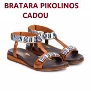 Sandale Dama Pikolinos W5K-MA0897 Brandy